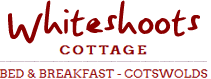 Cotswolds Bed and Breakfast